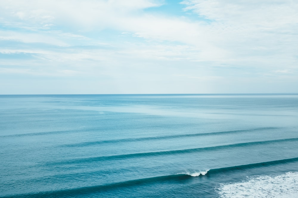 photo og calm body of water
