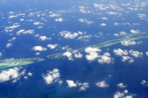 Amari Havodda Maldives, Honeymoon resort in Maldives