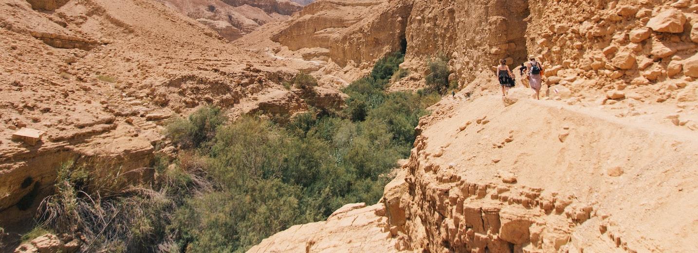 J4U Bible Lands Tours – Athens + Israel + Turkey