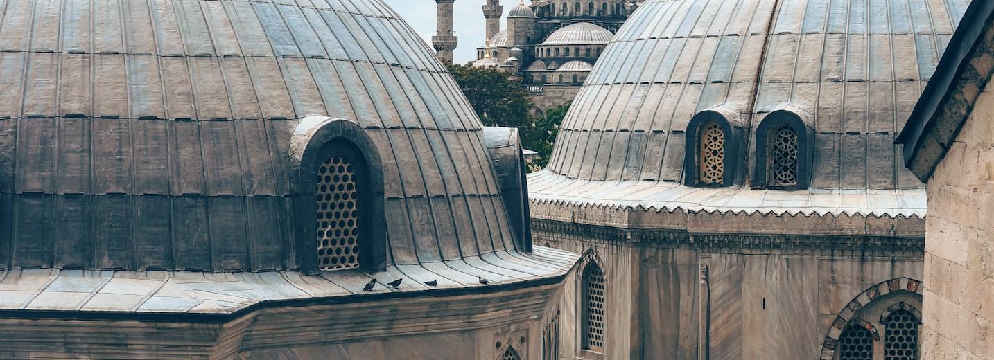Bible Lands Tours Israel + Turkey