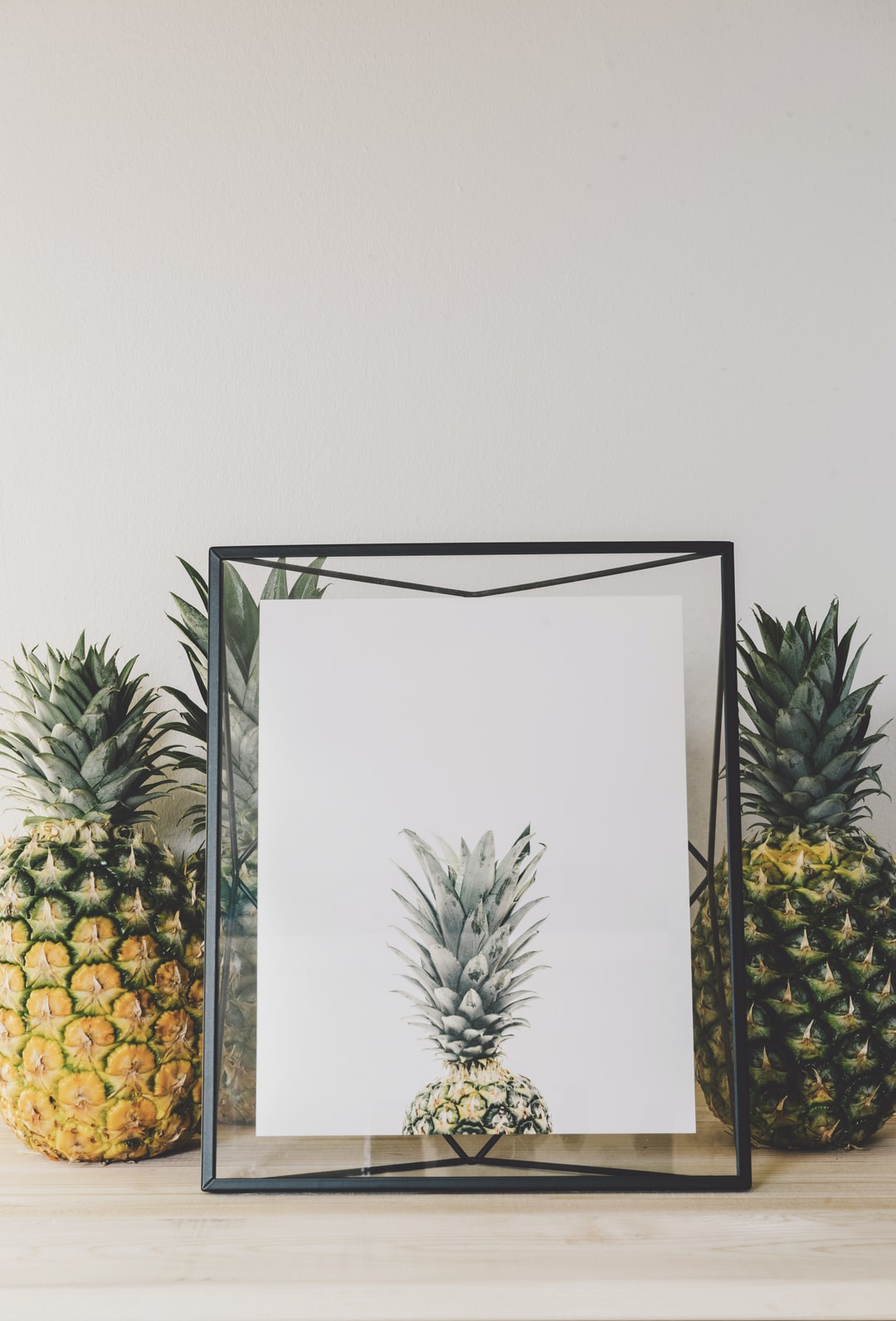 Free pineapple image for download