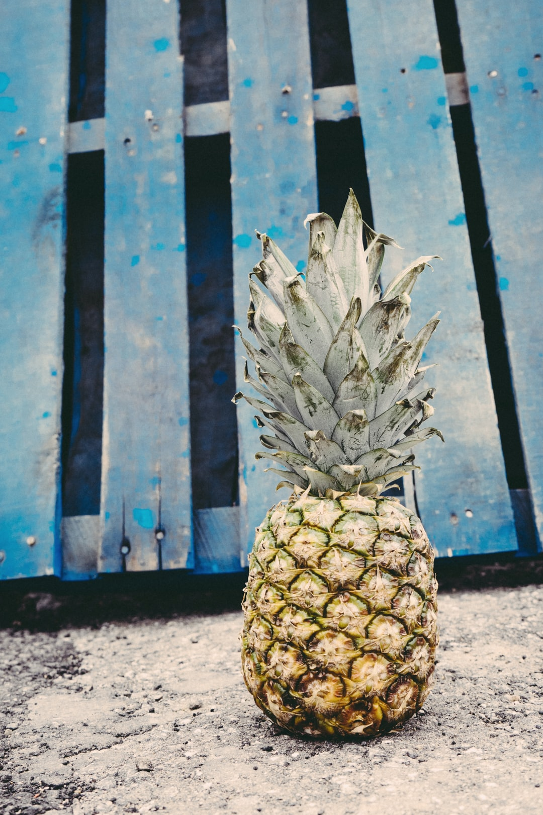 Pineapple Image available for free download