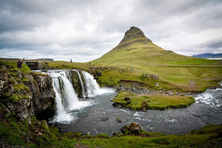 Itinéraire Islande Paysage