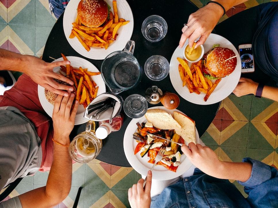 keto diet - social life