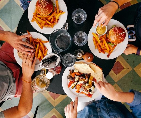 Bizitly Creates Restaurant Menus
