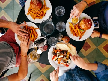 How data can help save your restaurant money