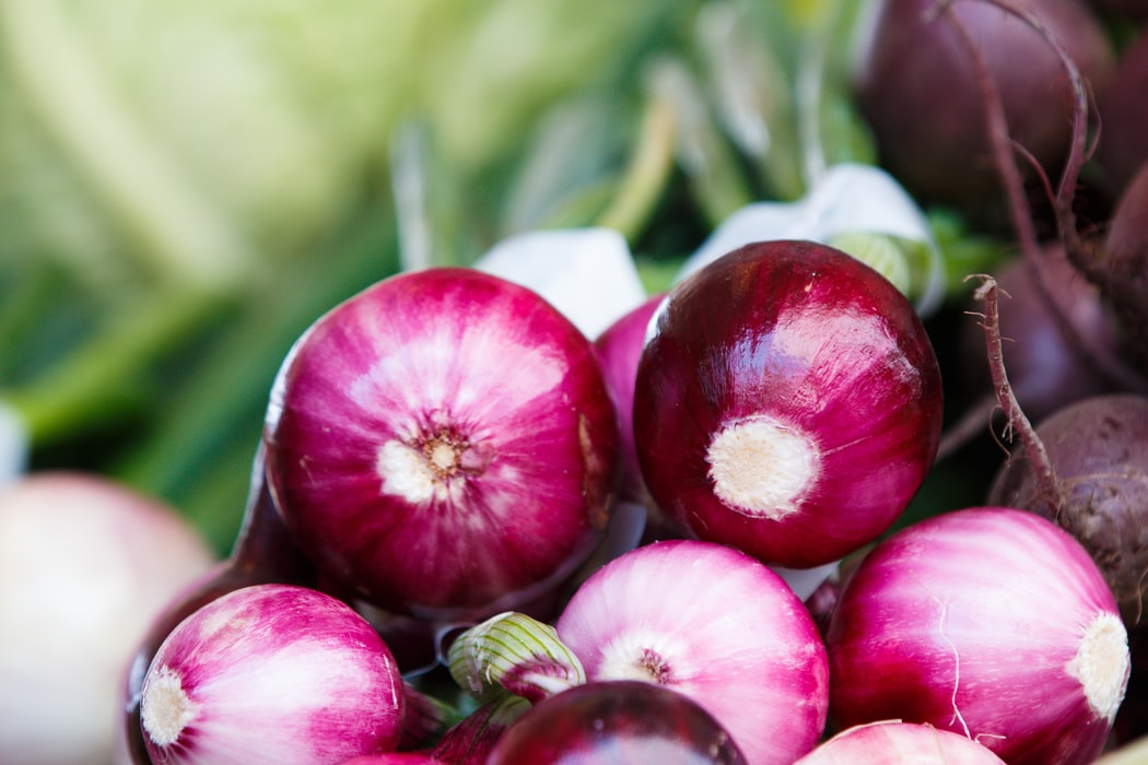 Onions |The 10 Best Garden Spices You Need To Grow Now