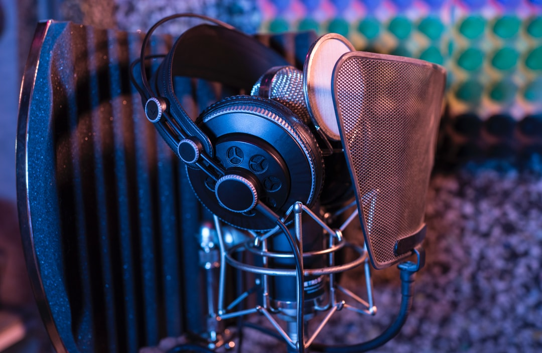 Choosing Podcasting Equipment
