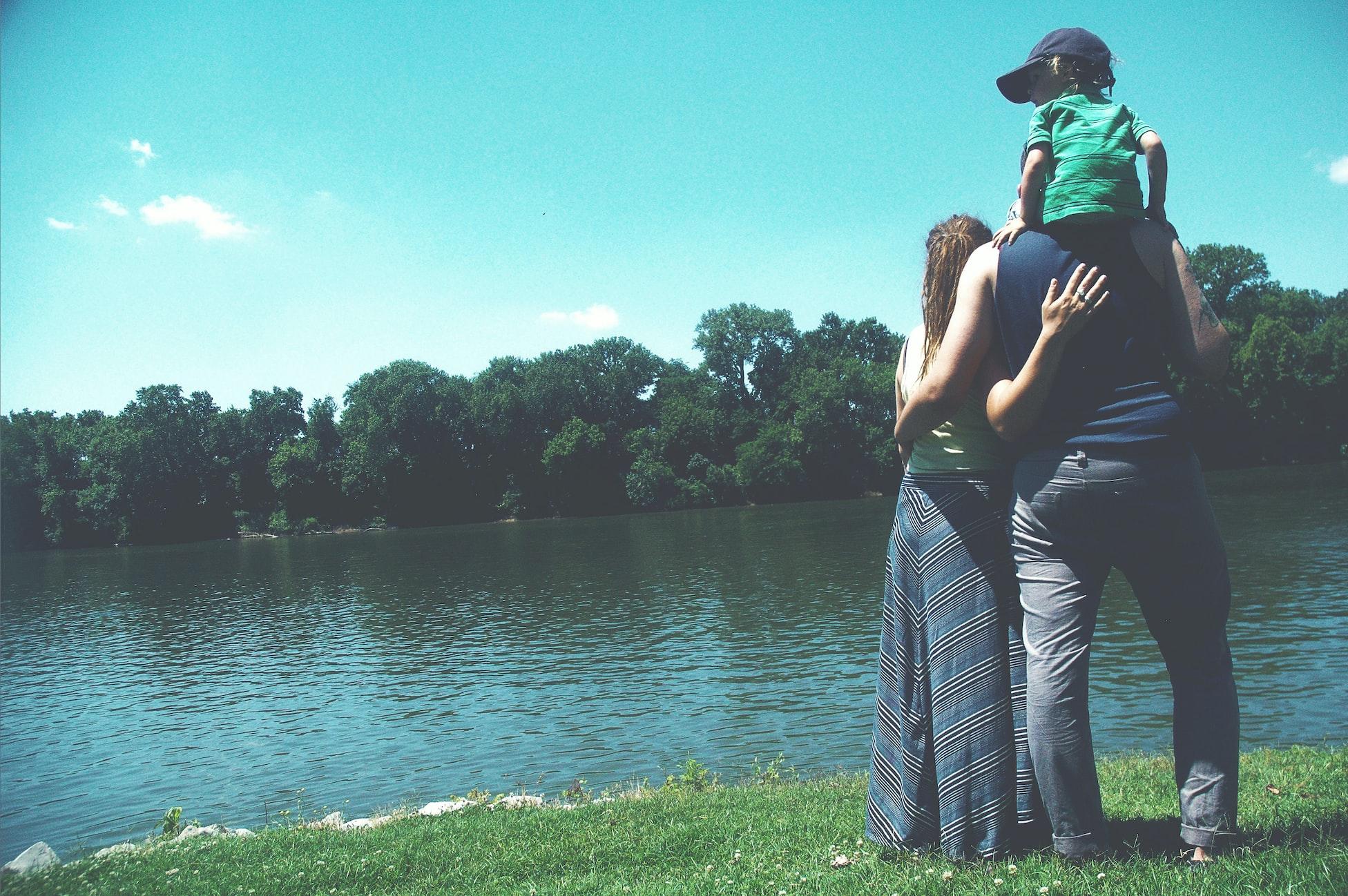 big family finances