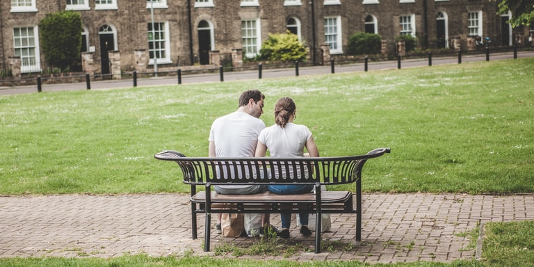 If You're Struggling To Find Commitment In Your Relationships, ReadThis