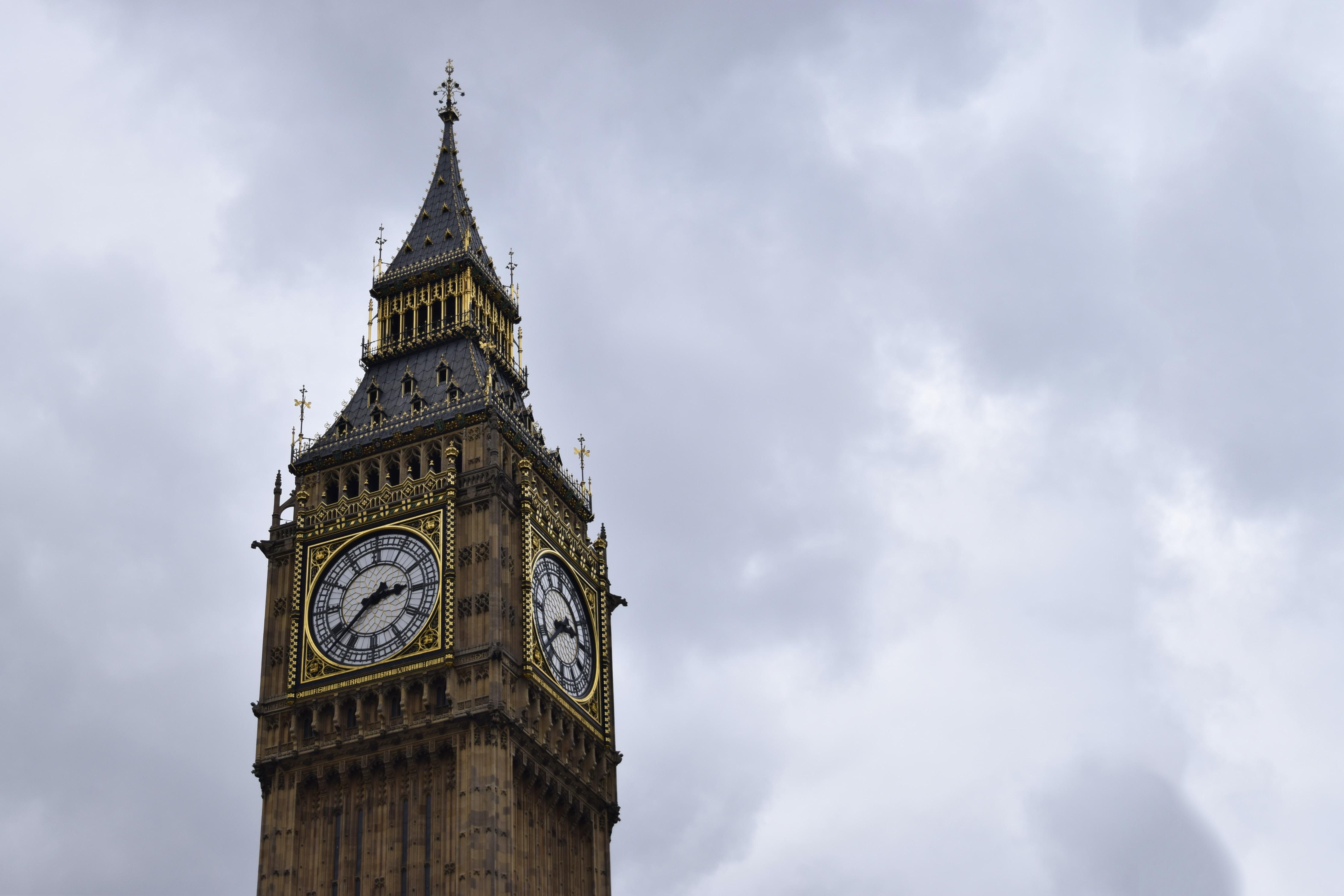 Elizabeth Tower