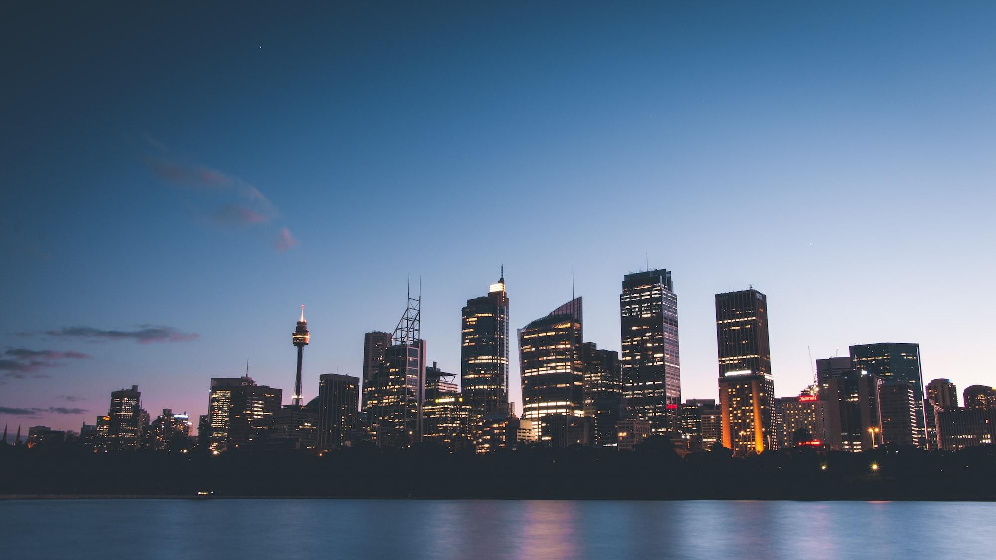 The 18th Annual AVCJ Australia and New Zealand Forum