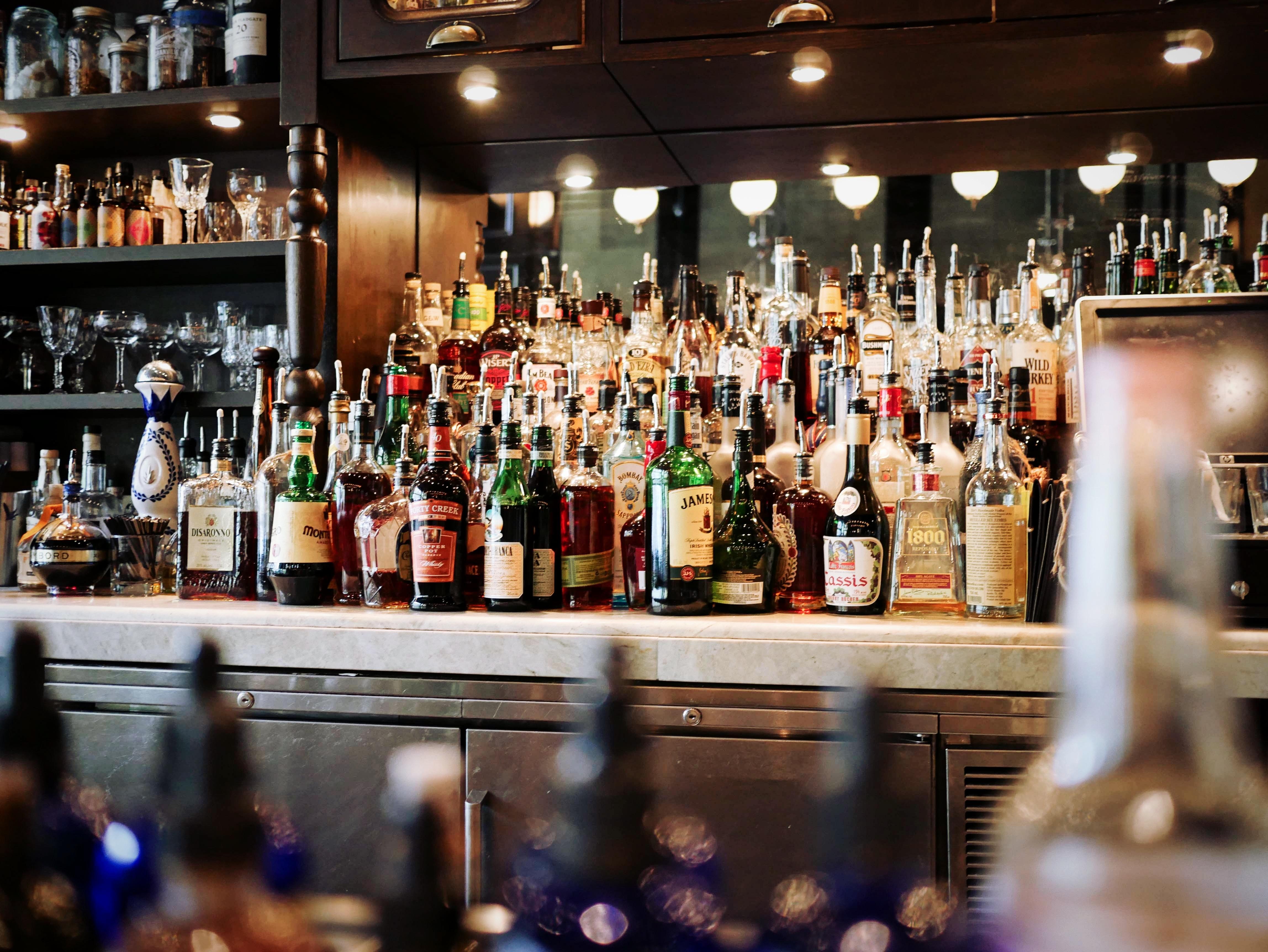 Little Pub – Big on tasty food & outstanding service