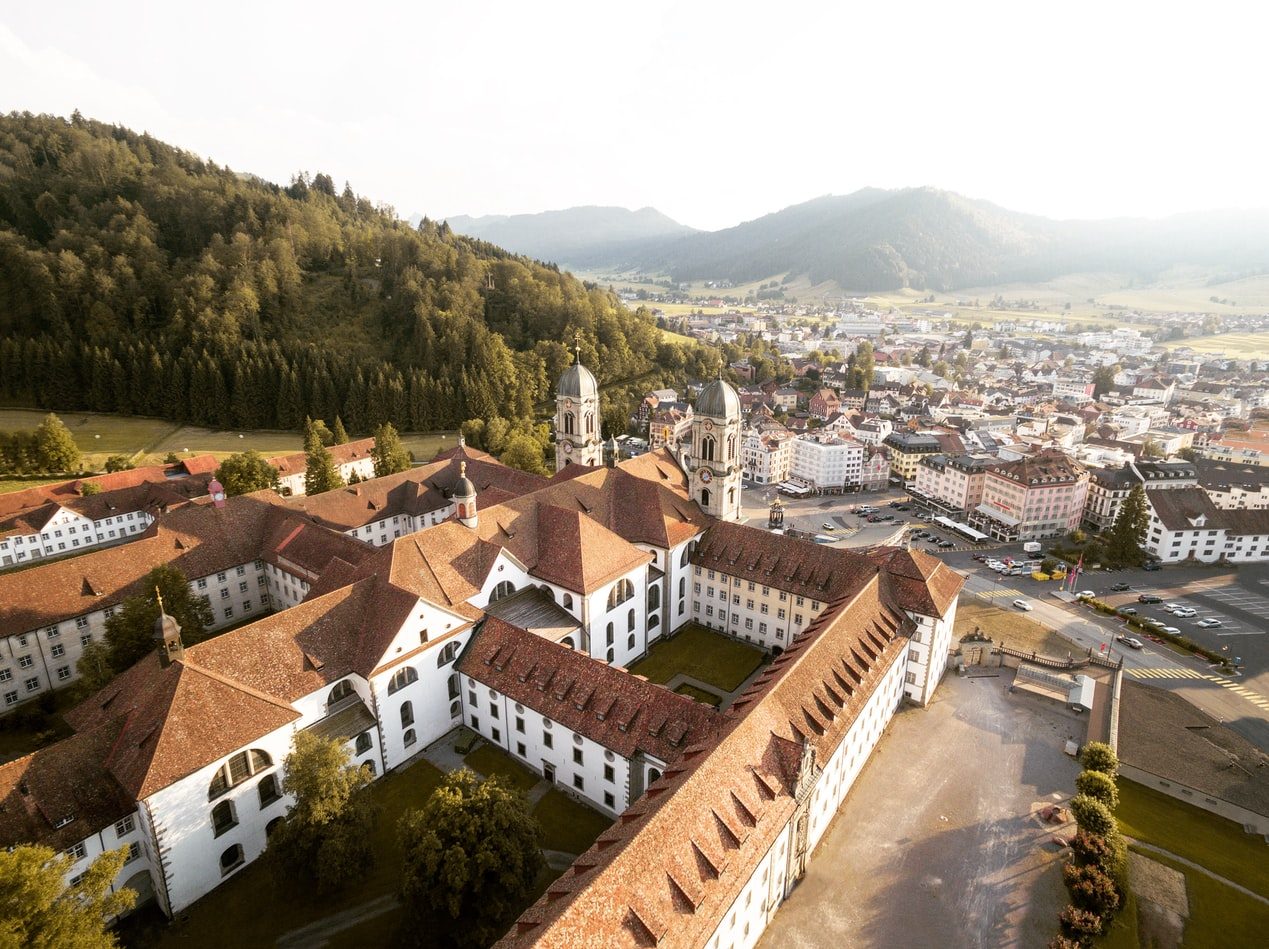 Crypto Valley Conference