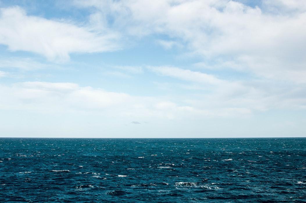 The sea complains upon a thousand shores.