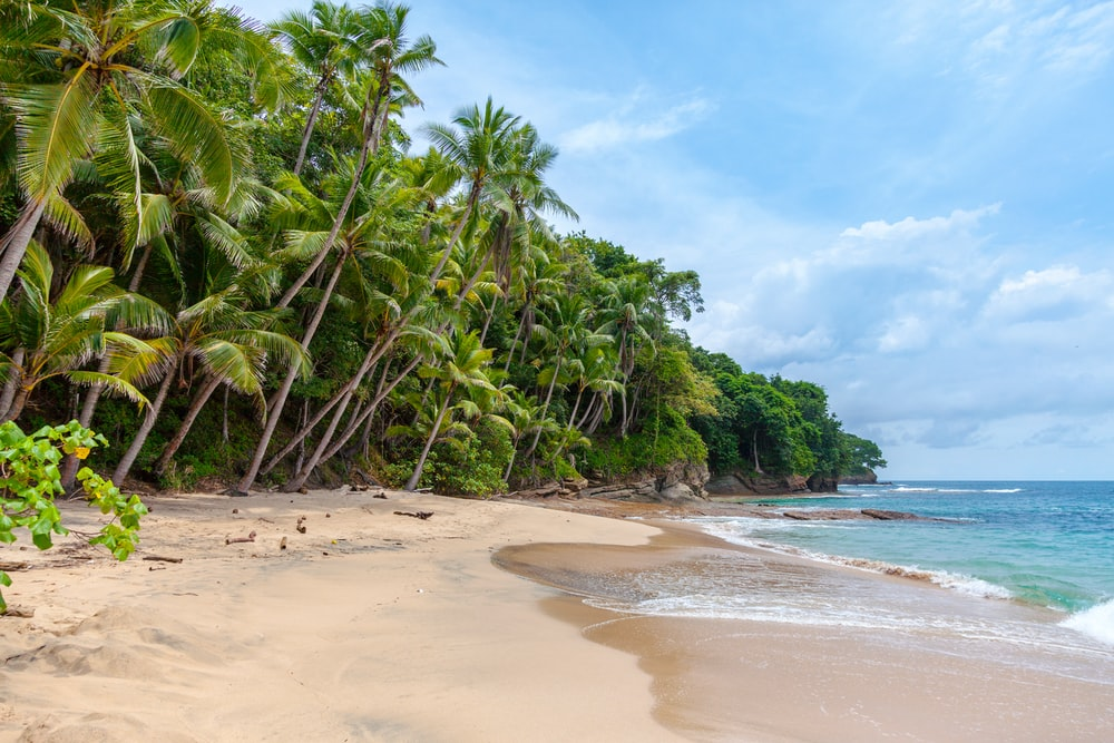 Top 3 of the most beautiful beaches in the world