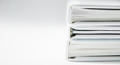 Folder stack
