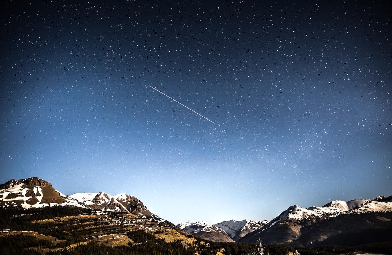 Meteor, şeker, uzay, dünya