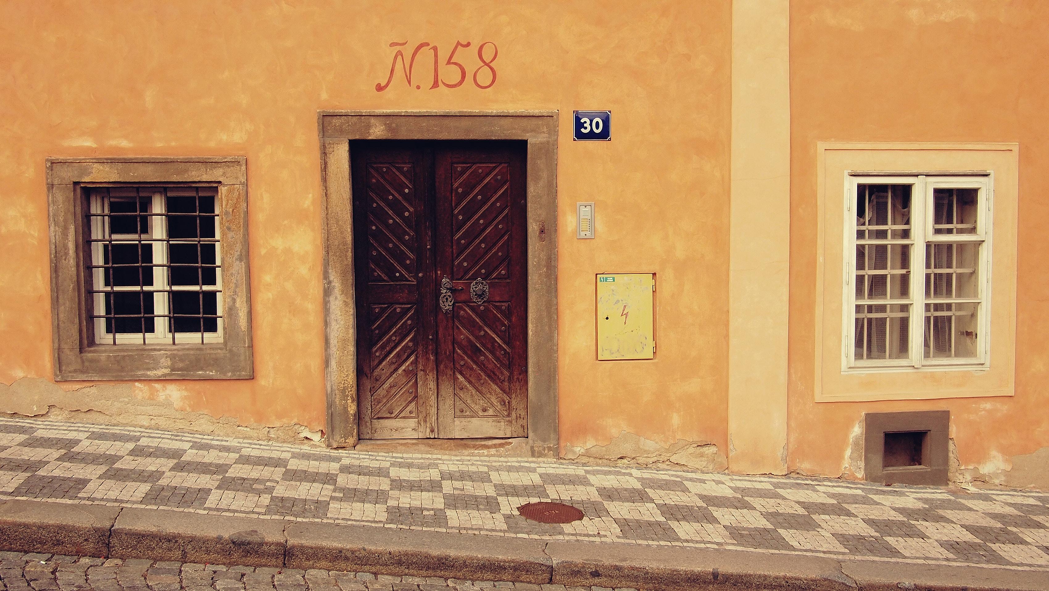 Doors | 11 best free door building house and window photos on Unsplash & Doors | 11 best free door building house and window photos on ...