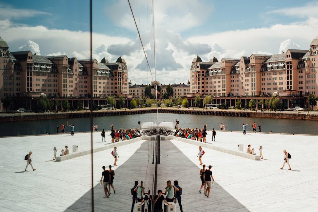 NDC Oslo Juni 2019