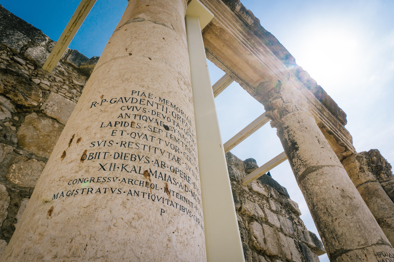 Ideas esenciales de Eric Voegelin en su prefacio de la obra Israel y la Revelación.
