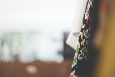 Fabric in Focus