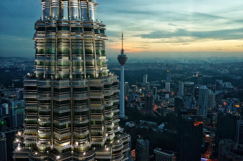 Trescon World Blockchain Summit Kuala Lumpur