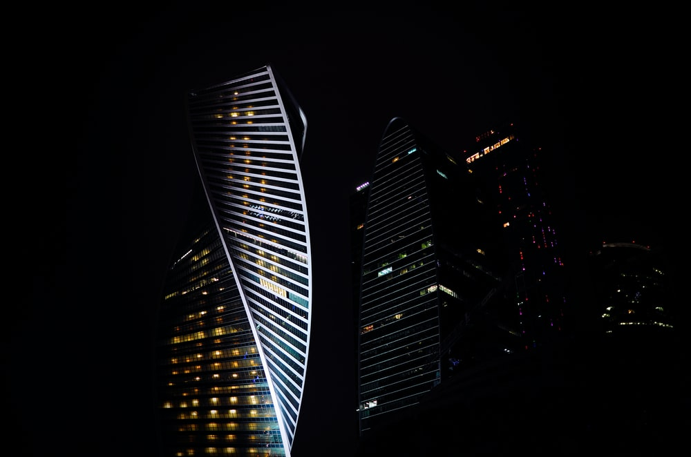 Photo Of High Rise Building