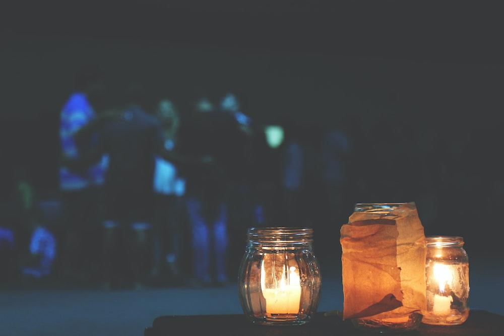 Candle Night Light And Glow HD Photo By Jovi Waqa Joviwaqa On Unsplash