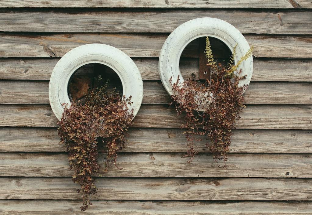Small Yard | 11 Creative Vertical Garden Ideas For A Unique Backyard