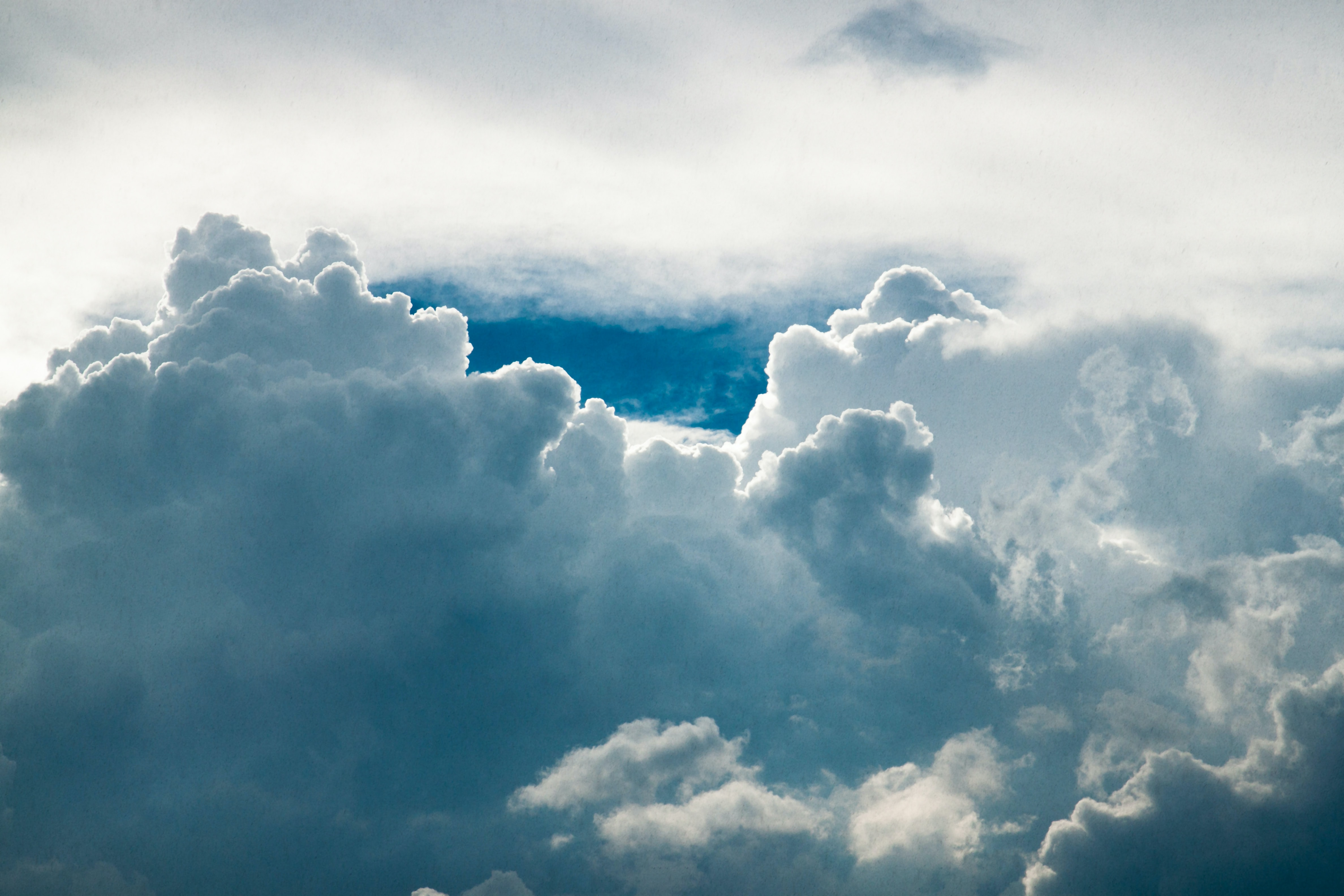 cloud photo
