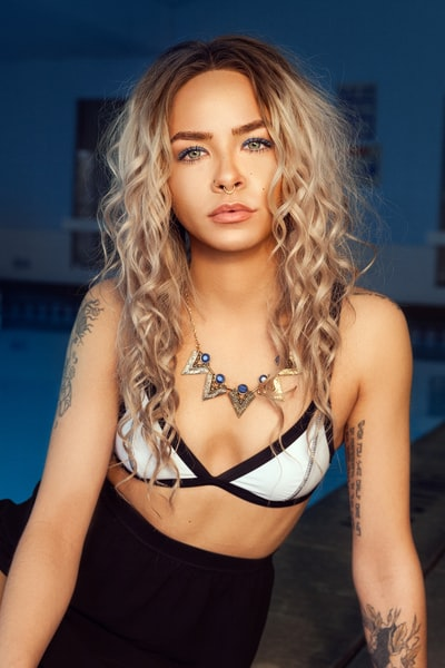 Model: Hannah Chledowski IG: @h_kathryn Twitter: @Kasia_katt