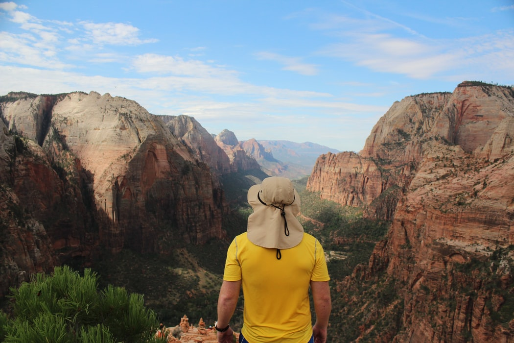 Hiking for Beginners: Safety and Security