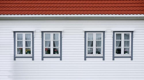 What to Expect Once Those New Residential Windows are Installed