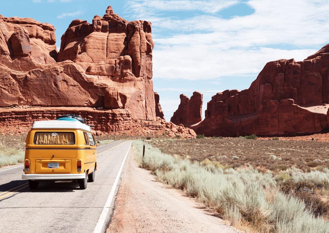 Gambar perjalanan