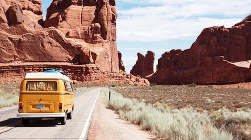 Adventurous Travel Over 50