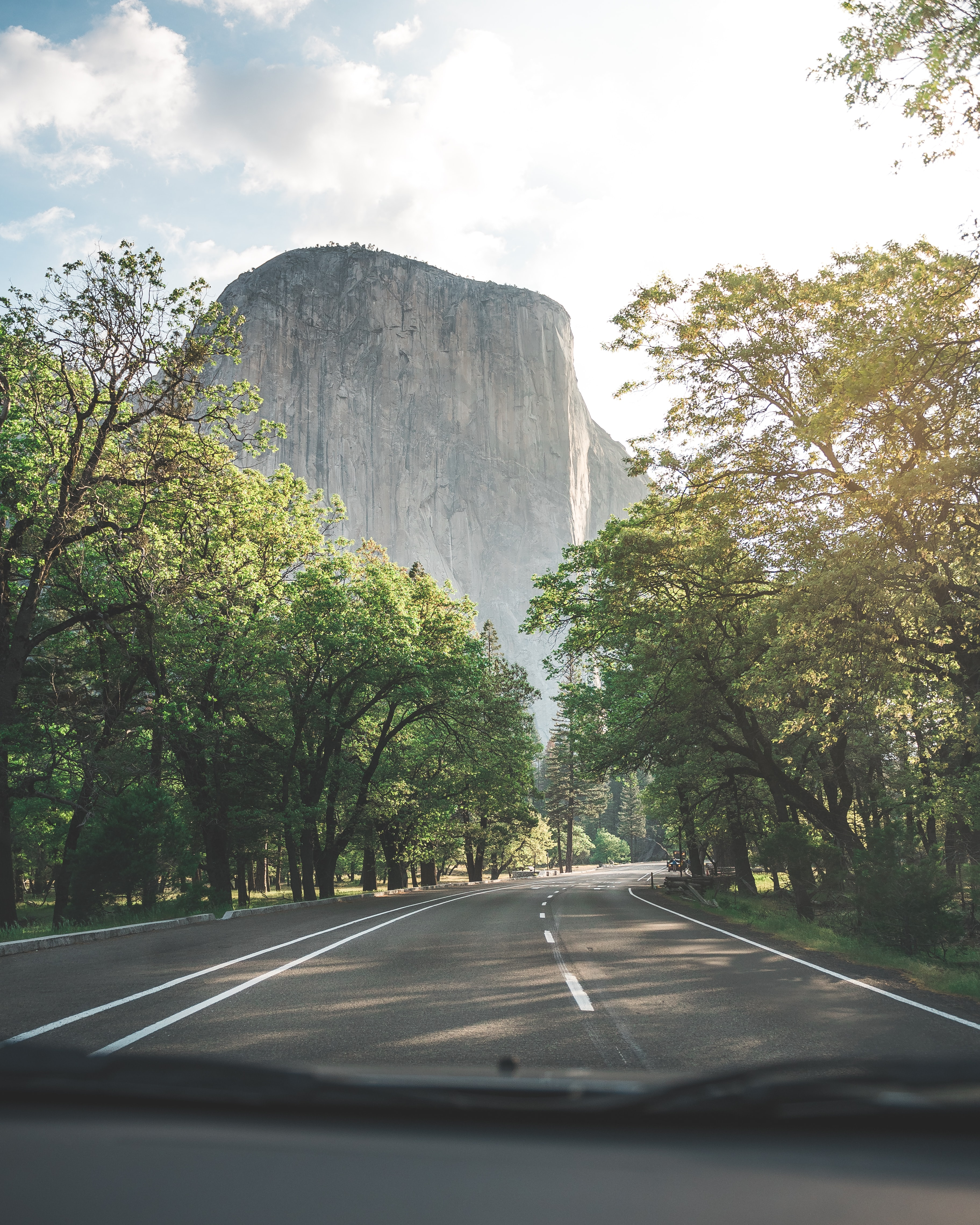 landscape photography of Devil's Tower