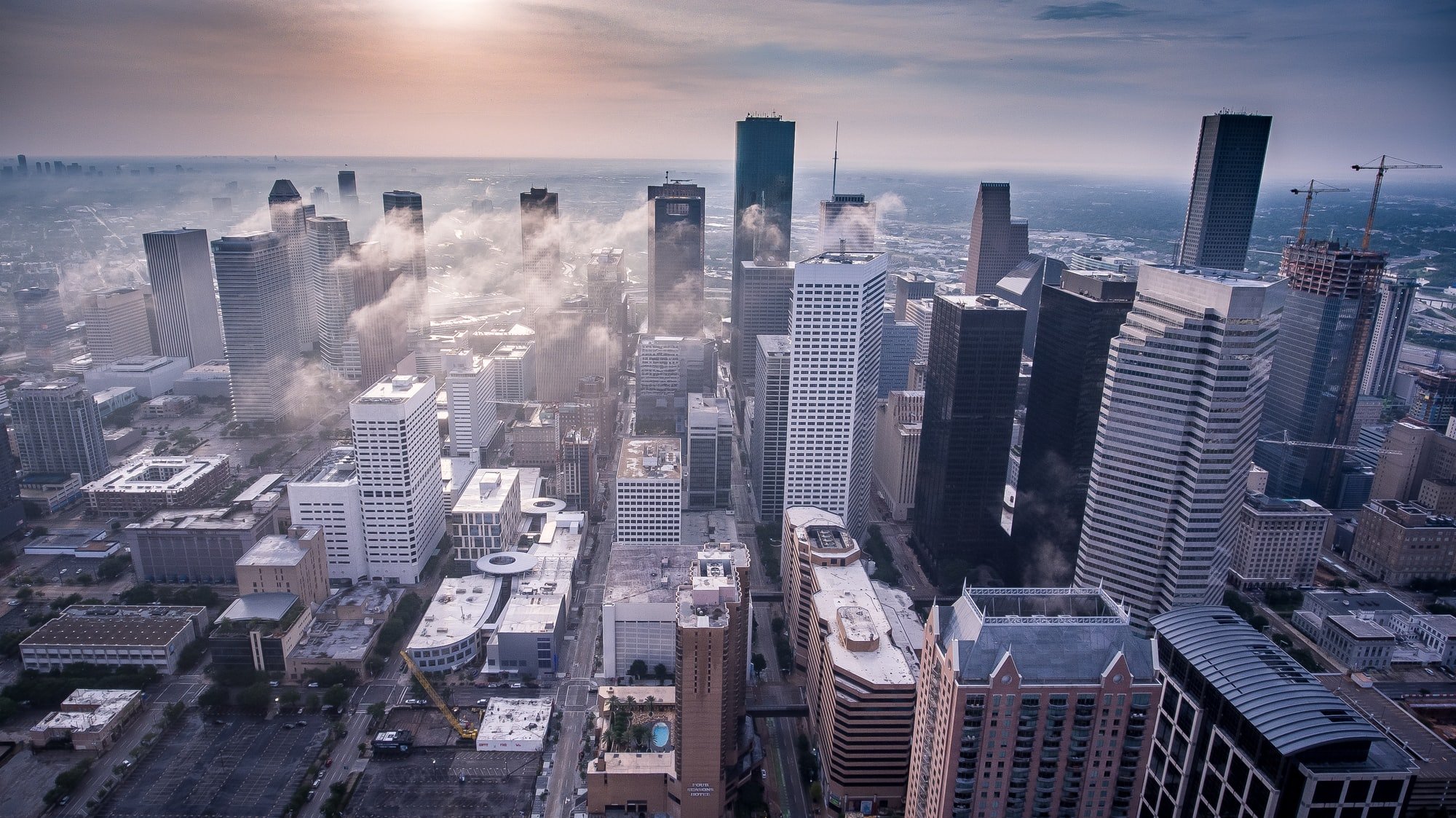 Top 5 Houston photographer Instagram accounts you need to follow right now!