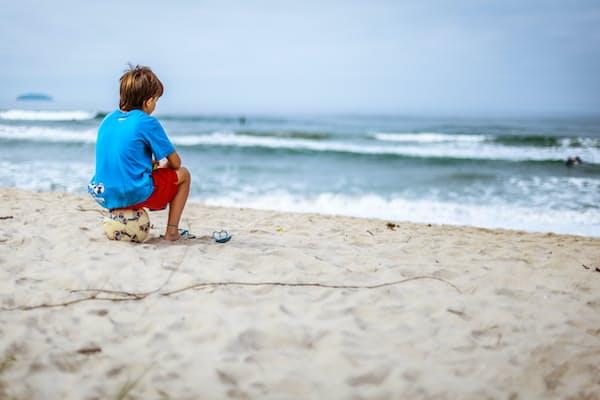 על 'היכולת להיות לבד' יחד ובנפרד כחלק מיחסי הורה־ילד: מבט תיאורטי ומעשי