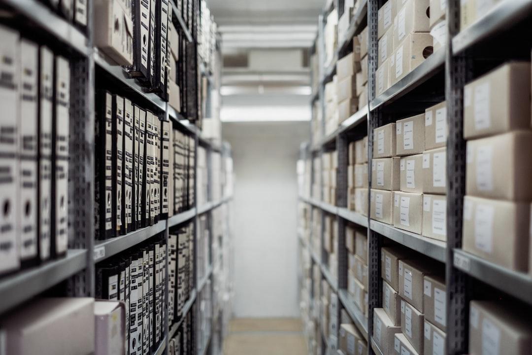 Moar storage