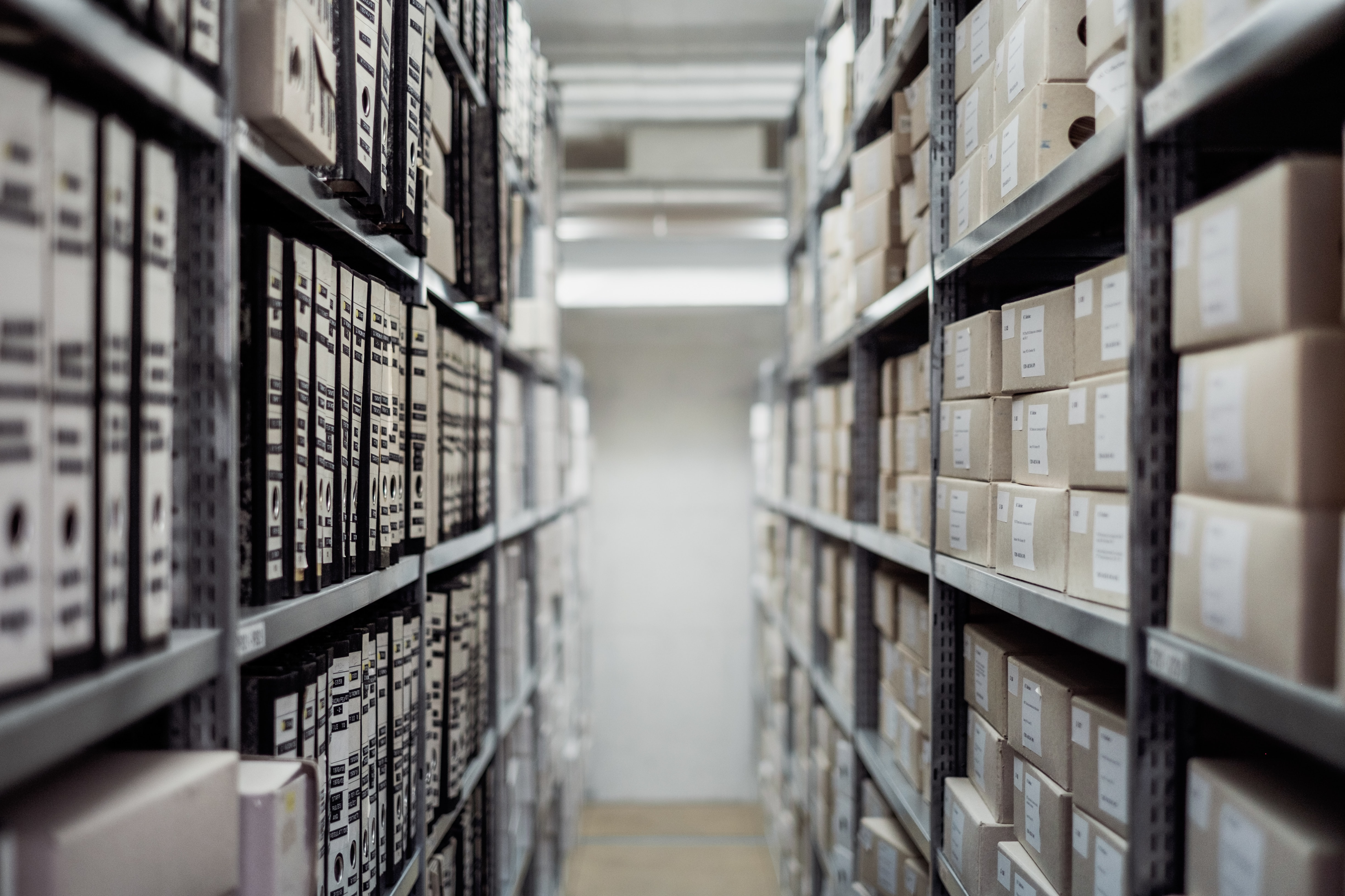 What You Should Know About Storage This Year