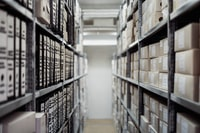 """Archive storage"""