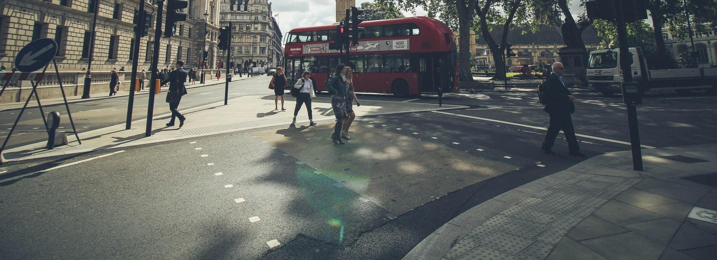 Europe Classic + London