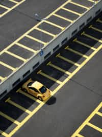 The History of the Car Park  life stories