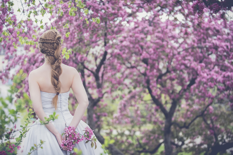 Pink Spring Dresses 2017