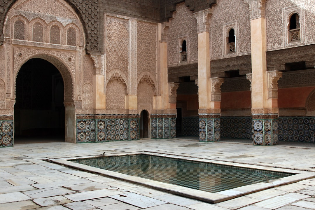 Marruecos en Semana Santa por solo 445€ (7 días)