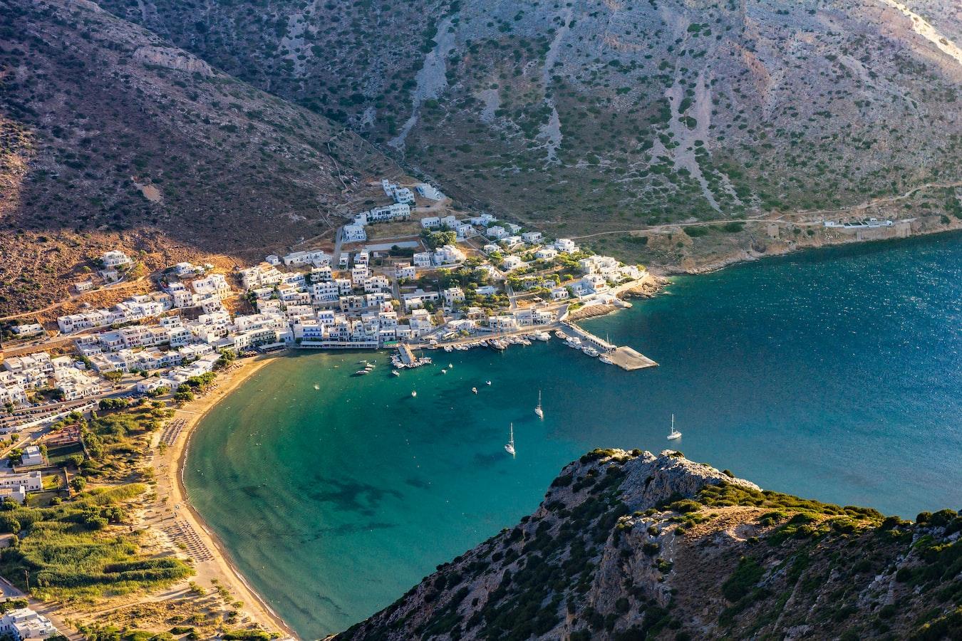 Osterferien Kreta