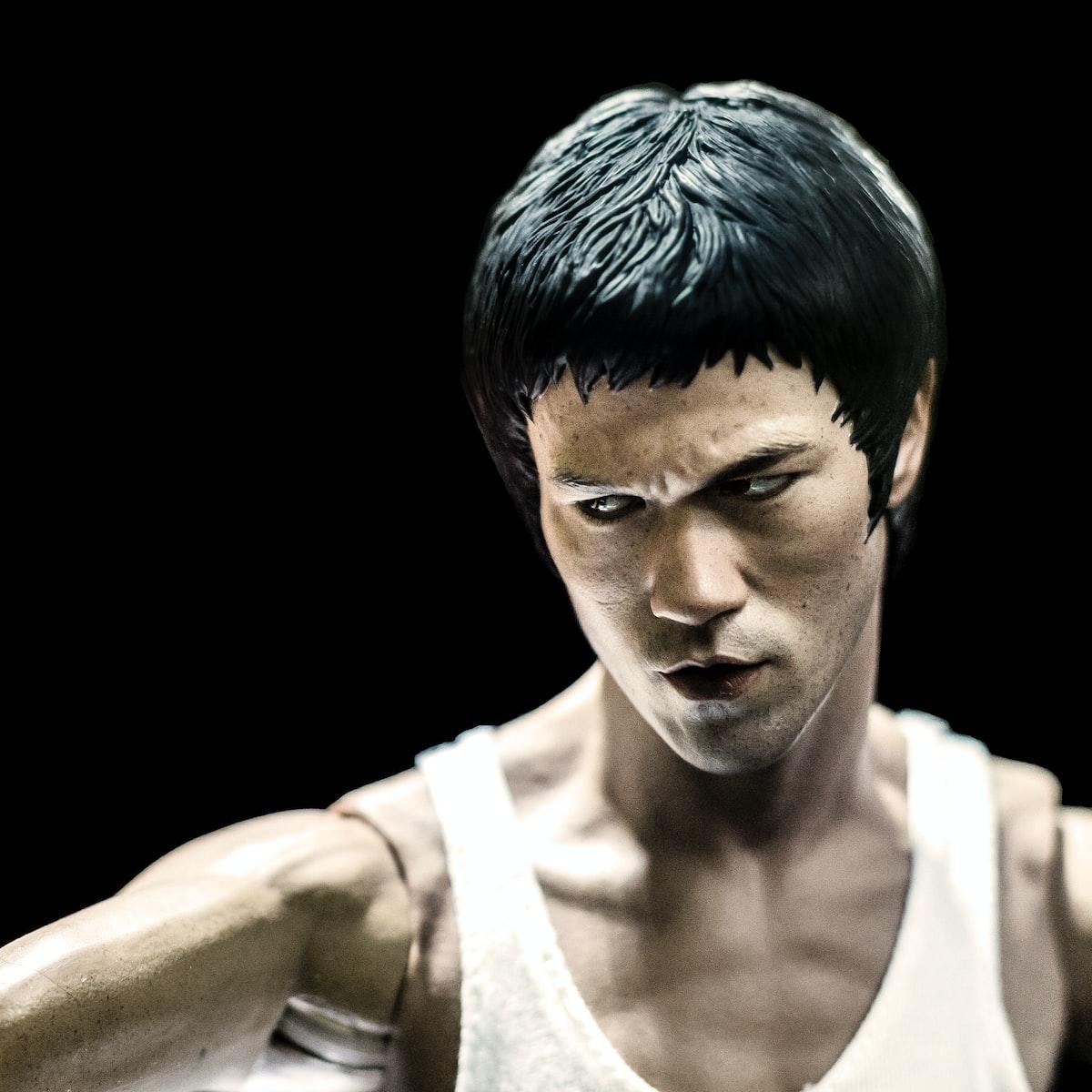 Die 8+ besten Bruce-Lee-Witze