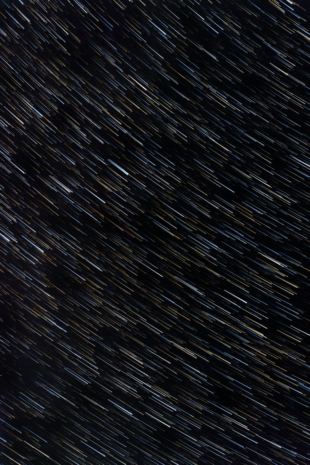 A startrail image.
