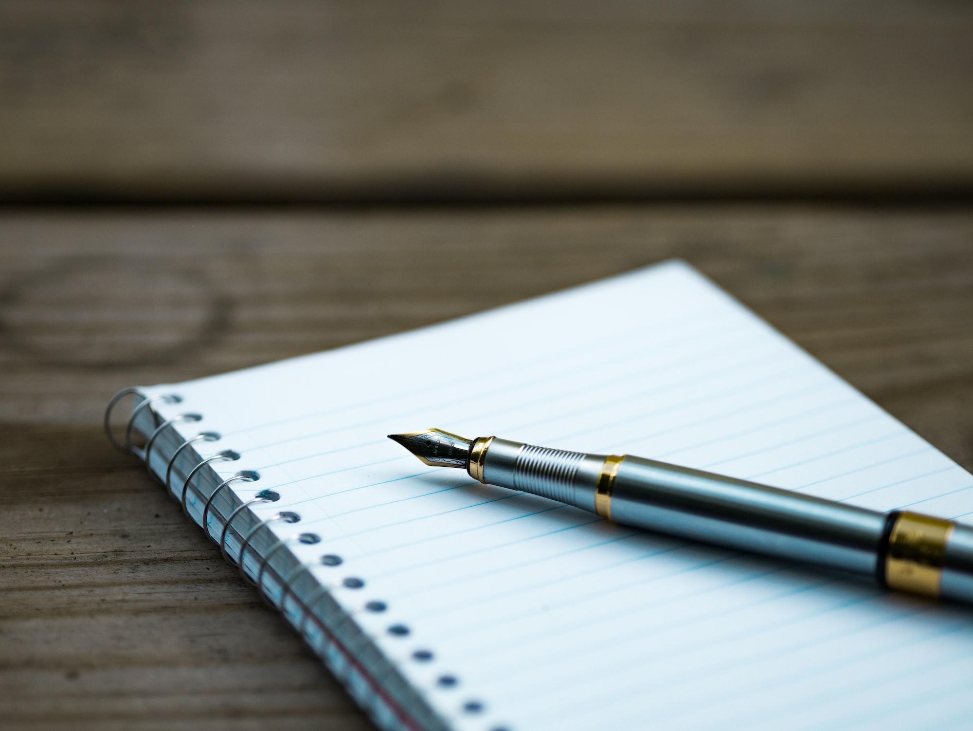 Writing a Key Result as a noun